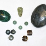 Gemstones to bring prosperity