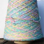 cotton flannel yarn