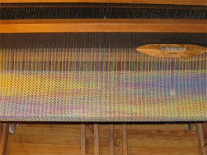 baby-blanket-on-loom