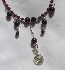 custom-garnet-necklace
