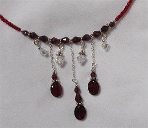 custom-garnet-crystal-necklace
