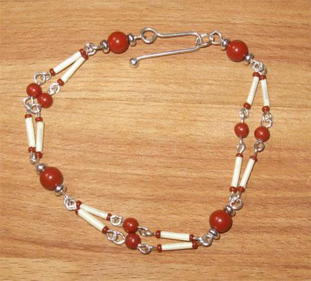 handmade-quill-and-jasper-bracelet