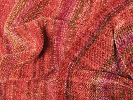 handwoven-rayon-chenille-scarf-copper