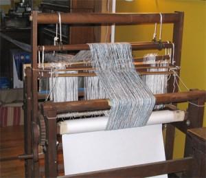 counterbalance-loom