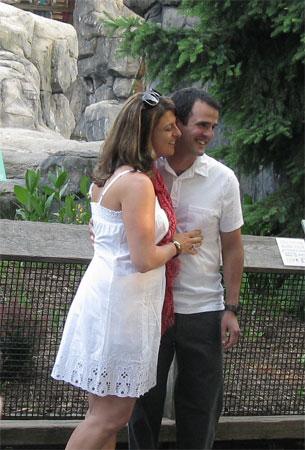 Amanda & Ryan get married