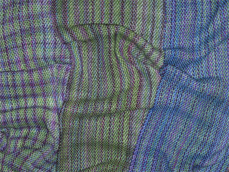 handwoven bamboo scarves - 3 north shore