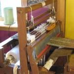 4 harness counterbalance loom