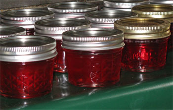 crabapple flower jelly