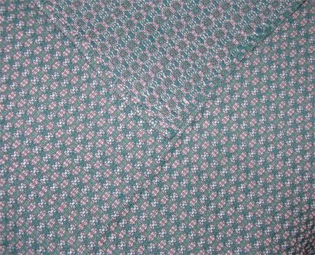 four colors napkin