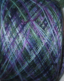 Magic Kingdom yarn