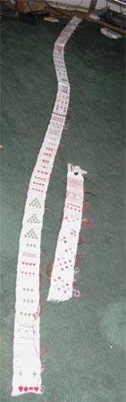 rigid heddle mini designs