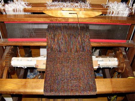 counterbalance loom, 1-1-13