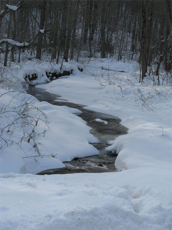snow creek