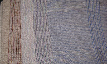 towels & runner