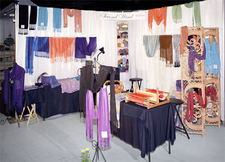 my show booth