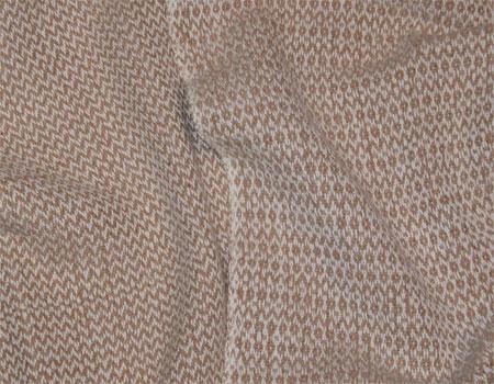 handwoven kitchen towls, fox fiber