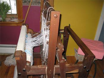 counterbalance loom