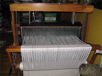 8H Macomber loom