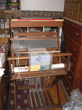 4H Missouri loom