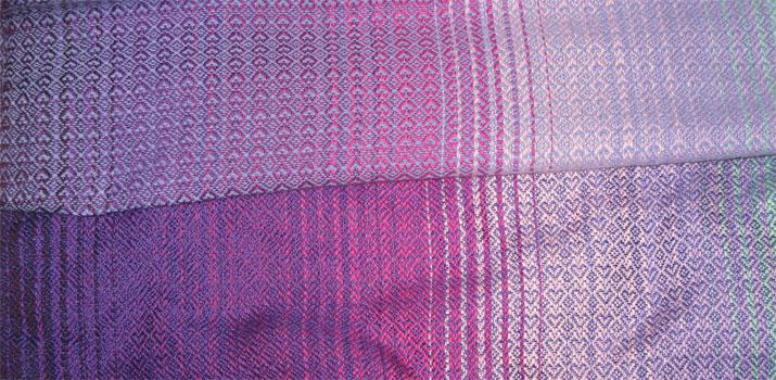 HR & YF's wraps, left side