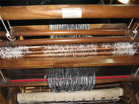 counterbalance loom, 1-1-15