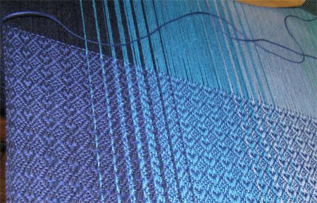 JJ's wrap woven