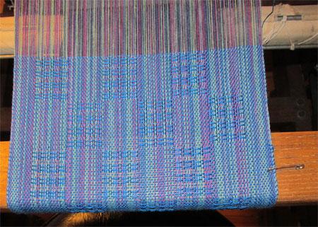 cotton & rayon lace