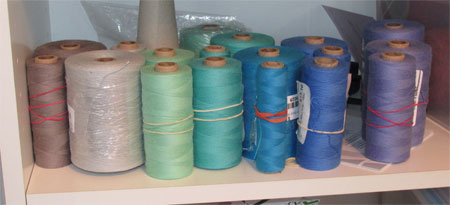yarn for KG and me
