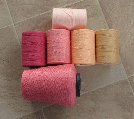 EB's yarns