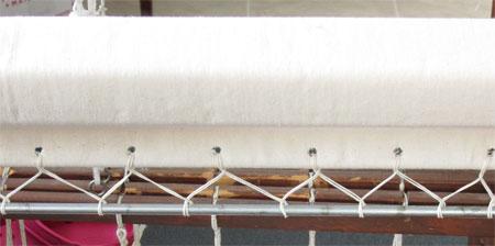 alternate apron ties