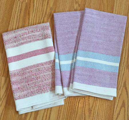 Debbie's towels