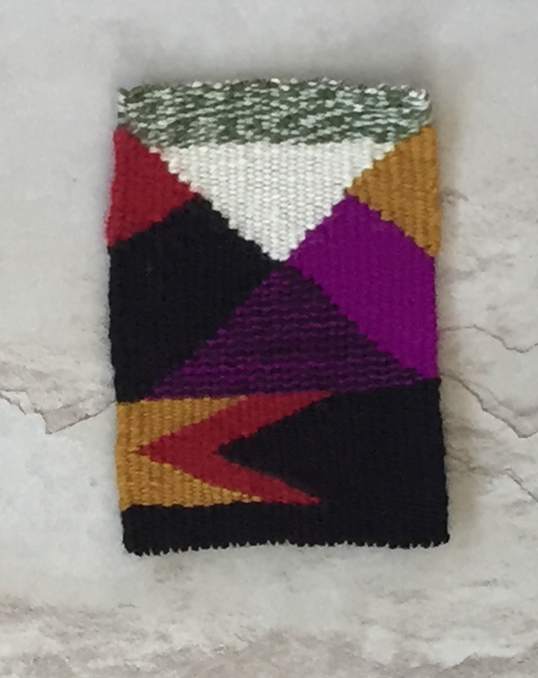 2nd tiny tapestry