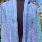 handwoven Caribbean Dream Wrap